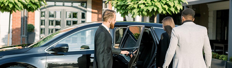 Chauffeur privé à Bordeaux