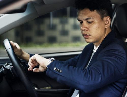 Gagner sa vie en étant chauffeur VTC