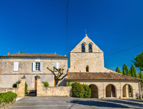 Quel village visiter en Gironde