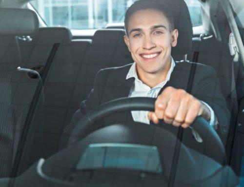 Chauffeur de VTC et Chauffeur de taxi : quelle est la différence ?